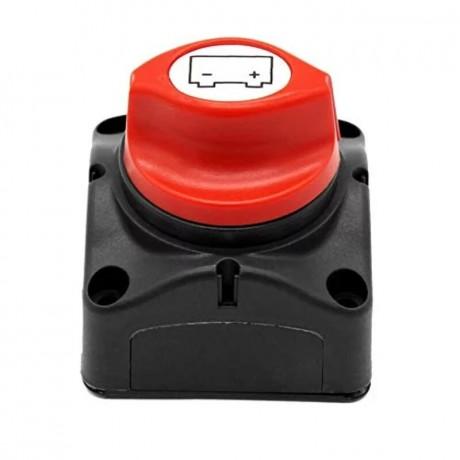 Desconectador de baterías 48V