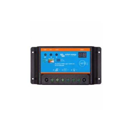 Regulador PWM Ligth 12/24V-10A