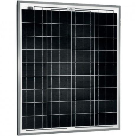 Placa solar fotovoltaica monocristalina 12V/50 Wp Solarworld.