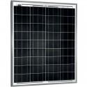 Placa solar fotovoltaica monocristalina 12V/80 Wp Solarworld.