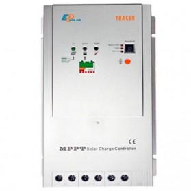 Regulador de carga MPPT puro 12/24V.40A. Vmax: 100V