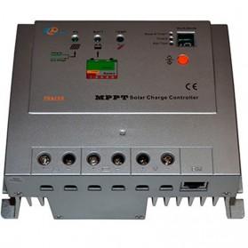 Regulador de carga MPPT puro 12/24V.20A. Vmax: 100V
