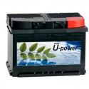 Bateria Solar UP-SPO120 12V 120Ah (C100)