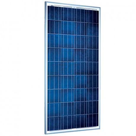 Placa solar fotovoltaica policristalina 12V/150 Wp Munchen.