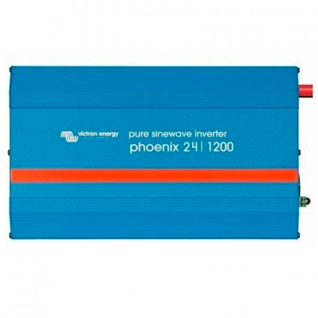 Inversor Victron Phoenix 24/1200 (24V/1000W)
