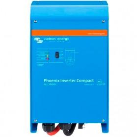 Inversor Victron Phoenix C12/1600 (12V/1300W)