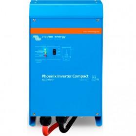 Inversor Victron Phoenix C24/1600 (24V/1300W)