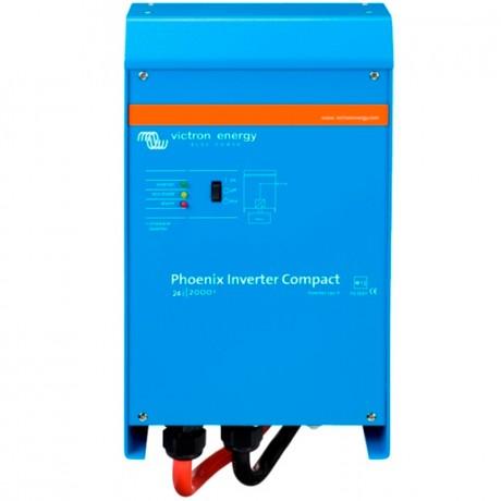 Inversor Victron Phoenix C24/2000 (12V/1600W)