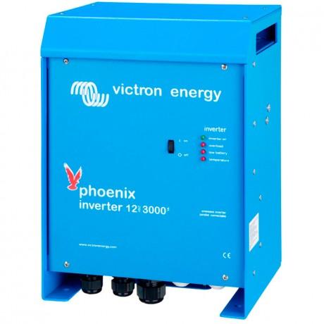 Inversor Victron Phoenix C12/3000 (12V/2500W)