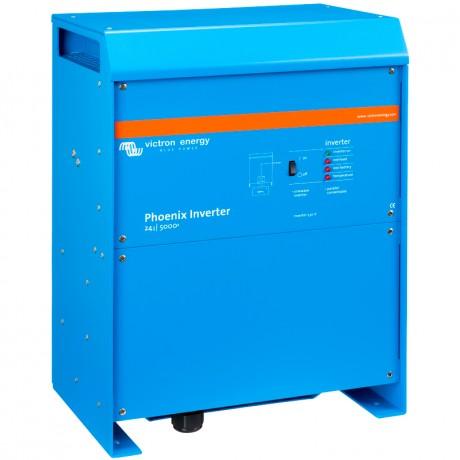 Inversor Victron Phoenix C24/5000 (24V/4500W)