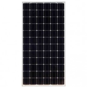 Panel solar de 24V/195 Wp monocristalina de 72 células. Munchen Solar