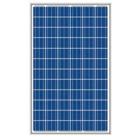Panel solar de 24V/300 Wp policristalina de 72 células. Munchen Solar