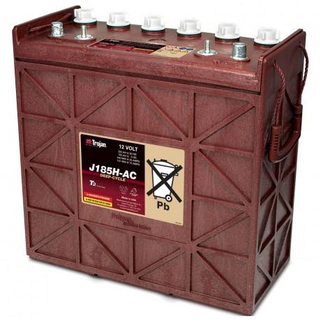 Batería Trojan 12V 249Ah (C100) J185H-AC(HD)