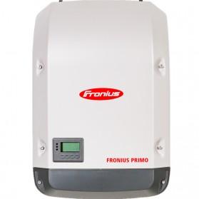 Inversor de conexión a red monofásico de 3 kW. Fronius Primo Light 3.0-1