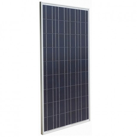 Placa solar fotovoltaica policristalina 12V/100 Wp Munchen MSP100SP-18