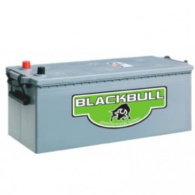 Bateria Solar BLACKBULL 12V 250Ah (C100) sin mantenimiento AGM