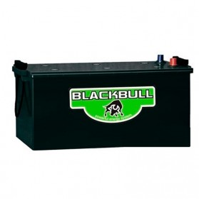Bateria Solar BLACKBULL 12V 115Ah (C100)
