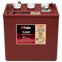 Batería Monoblock Trojan T605 de 6V/232 Ah en C100 (210 Ah en C20)