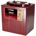 Batería Monoblock Trojan TE35 de 6V/271 Ah en C100 (245 Ah en C20)