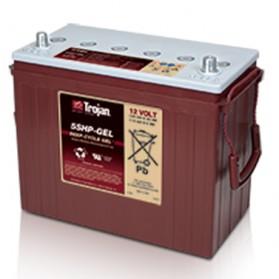 Bateria Gel Trojan 5SHP 12 V