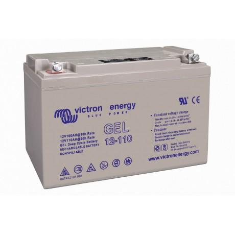 Bateria Gel Victron 12V 110Ah (C20)