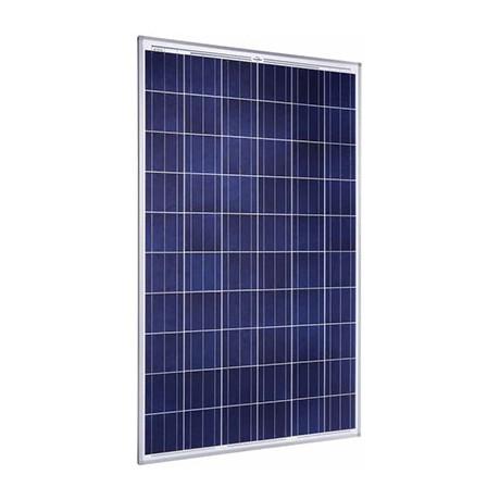 Placa solar fotovoltaica policristalina 275 Wp (60 células) Amerisolar