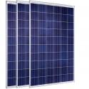 Kit de TRES placas solares fotovoltaicas policristalina 825 Wp (3x275 Wp) (60 células) Amerisolar