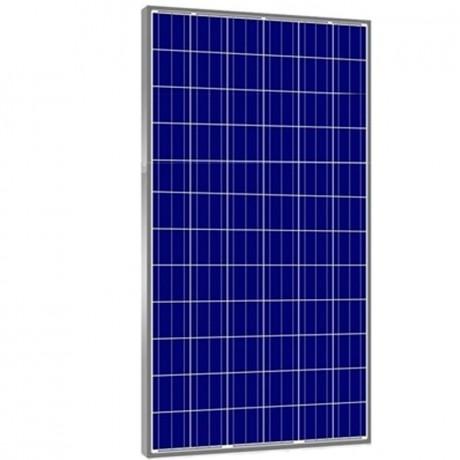 Panel solar de 24V/340 Wp policristalina de 72 células. Amerisolar