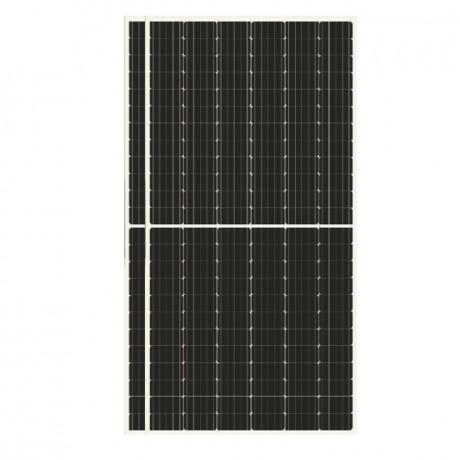 Kit de DOS paneles solares de 24V/440 Wp monocristalina de 144 células. Kaseel