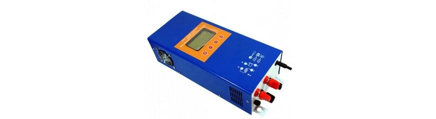 Reguladores Solares MPPT