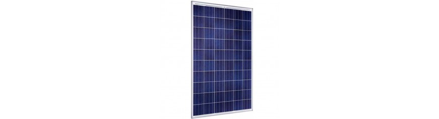 Placas Solares 60 células