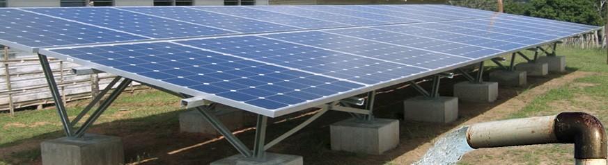 Kits Bombeo Solar Directo
