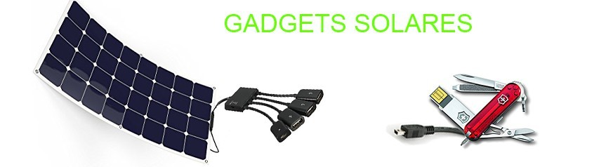 Gadget Solares